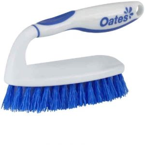 Soft Grip Scrub Brush
