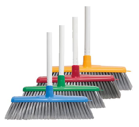 Ultimate Indoor Broom Cleanpak